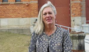 Regionrådet Eva Lindberg (S) ser fram emot att bilda en stor Svealandsregion.
