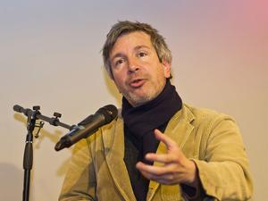 Eric Vuillard.