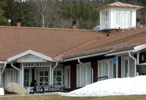 Björkbackaskolan i Ånge kommer vid en sammanslagning få 234 barn till hösten, vilket är en nivå som verksamheten bedömer går att inhysa utan problem.