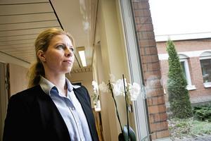 DOKTORERAT. I fredags försvarade Karin Sonnby sin avhandling om ADHD och depression.