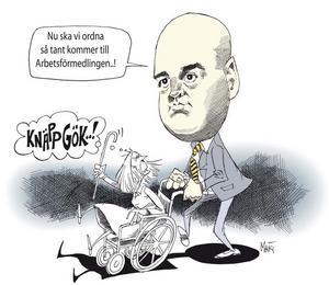 Illustration: Kjell Nilsson-Mäki