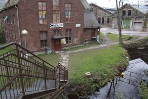 Qlturhuset i Koppardalen, som även riktar sig till lite äldre ungdomar, är välbesökt.