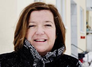 Marie Selin, vd vid Mitthem, Sundsvall:   – Först av allt stort grattis på 175-årsdagen! För mig är Sundsvalls Tidning ett självklart komplement till frukosten.