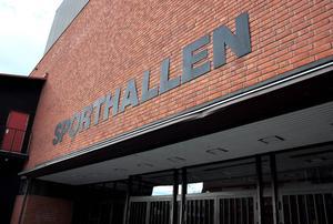 Sju miljoner kronor planeras att investeras i Sporthallen innan årets slut.