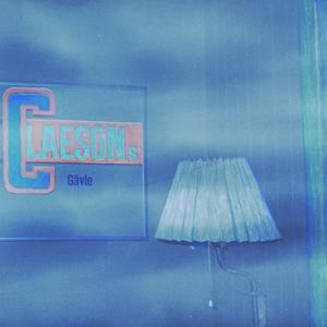 Omslaget till Claesons album
