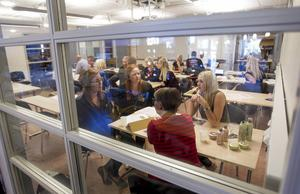 För att få ett bättre företagsklimat satsar kommunen på att bjuda in företagare till olika event med utbildningar. Under företagardagen gavs chansen att skapa nya nätverk.