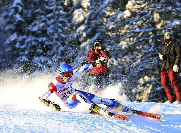 FIS-tävlingar Funäsdalen