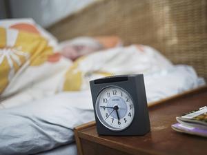 Livet går knappast ut på att stiga upp tidigt varje morgon och arbeta större delen av sin vakna tid.