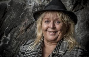 Kikki Danielsson har tidigare tackat nej till
