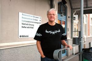 ÅTGÄRDER. För ett år sedan blev Hans Johansson ny myndighetschef på Resurscentrum barn (RCB) i Tierp. När han nu går i pension har flera åtgärder vidtagits för att få ordning på enheten, där man behandlar ärenden med barn som far illa.