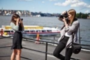 Fotokurs ger bra bilder i bloggen