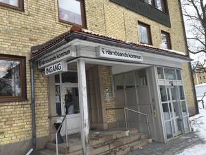 Tre allvarliga hot mot personalen har inträffat på Socialkontoret i Härnösand på kort tid.