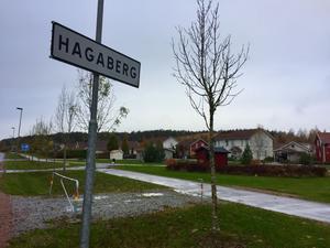 Hagaberg.