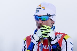 36-årige Johan Olsson säger att han är tveksam på om han kommer fortsätta satsa på längdskidåkningen.