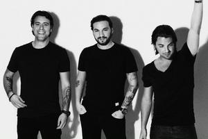 Swedish House Mafia lägger ner.