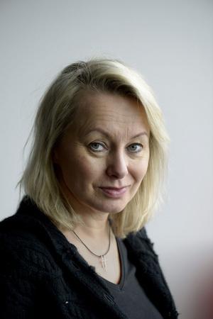 Louise Hoffsten är gästartist i årets upplaga av