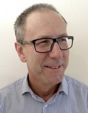 Tommy Sandberg, ny kommunchef i Gagnef.