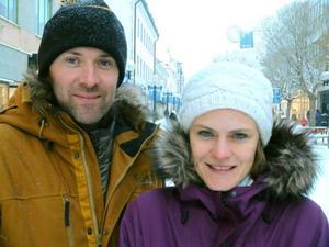 Mästerkocken Niklas Ekstedt har i veckan visat den brittiska tidningens reporter Susie Mesuri hur vi i länet lagar mat utomhus. Reportaget ska publiceras i The Independent första helgen i februari.