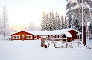 Enligt personal och föräldrar på Rödluvans förskola har Strömsunds kommun inte köpt in några nya lekställningar sedan 1977. Foto: Jonas Ottosson