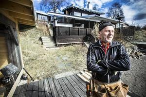 Kjell Lundberg.