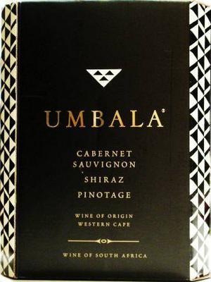 Umbala, Sydafrika, 128 kronor. Billigaste boxvinet. Passar till sommarens grillkvällar.