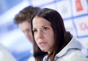 Charlotte Kalla bestämt sig för att inte ingå i landslagets träningsgrupp under årets försäsong.