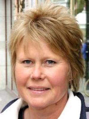 Pia Nilsson, 45 år, Nordannälden:– Nej, jag tar dagen som den kommer. Är det finväder kan man vara hemma, annars får man leta efter solen någon annanstans i Sverige.