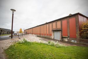 Den gamla kallvalsen i Koppardalen kan i framtiden få nytt liv. Just nu håller anställda på Avesta Industristad på att se över möjligheterna att förvandla byggnaden till ett 1600 kvadratmeter stort