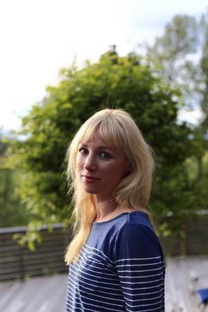 Socialantropologen Hege Høyer Leivestad har forskat kring andra rullande hem, som husvagnsboende.