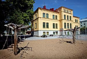 Stureskolan i Örebro.