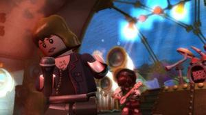 Teamet bakom spelet lovar att spelet kommer att genomsyras av samma lekfullhet och humor som tidigare spel i Lego-serien.