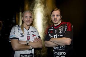 Anna Wijk, KAIS Mora IF och Alexander Galante Carlström, IBF Falun är utsedda till världens bästa innebandyspelare 2016.