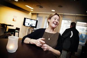 Susanne Kindström, Svenstavik.
