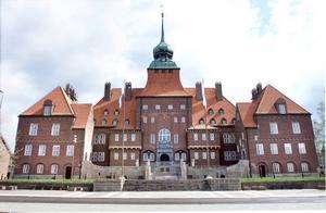 Östersund är en av fem  nominerade kommuner.