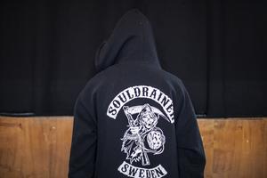 Souldrainer är ett av Ulrikas favoritband.