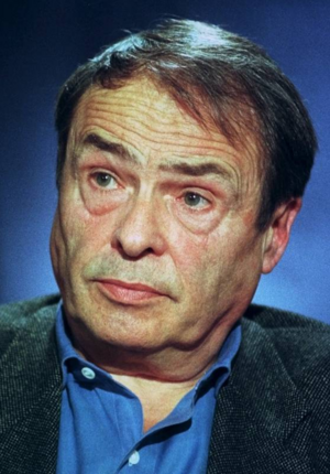 Pierre Boudieu 1998.