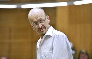 Seriemördaren Peter Mangs, som sitter på Saltviksanstalen, planerade att mörda en medfånge.