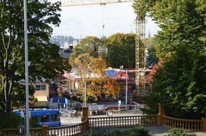 Swedish Music Hall of Fame och Abba-museet ska ligga på Djurgården i Stockholm.