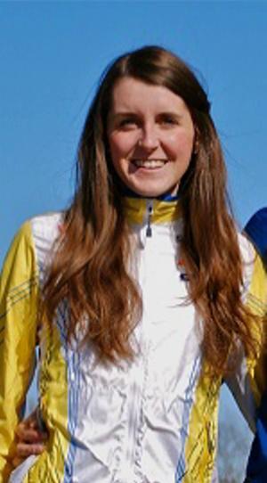 Sara Eskilsson.