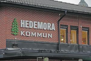 Sverigedemkraterna har fyra mandat i Hedemoras kommunfullmäktige, men inför tisdagens kommunfullmäktige avgick flera ledamöter.
