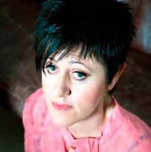 Tracey Thorns nya skiva