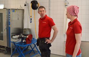 Mats och Anna Reyier känner att tiden är inne för att expandera företaget.
