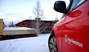 Vår framtid föreslår att kommunens tjänstebilar förses med GPS och digital körjournal.