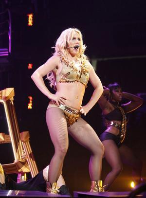 Britney Spears, Rihanna och Dolly Parton kommer till Sverige i höst, men kommer någon av dem till Sandviken?
