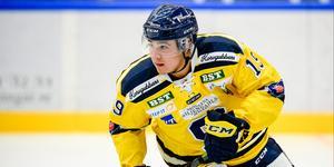 Lucas Carlsson stannar i SSK. Bild: Jonas Ljungdahl/Bildbyrån