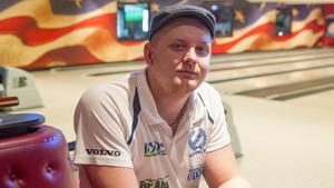 Danielsson tror att IKW/Köping BK har goda chanser att klara sig kvar i elitserien om man lyckas gå upp.