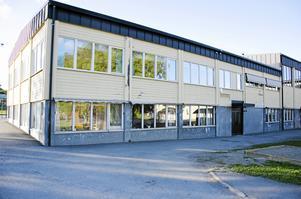 Näldens skola får ta emot elever från Trångsviken i vår.