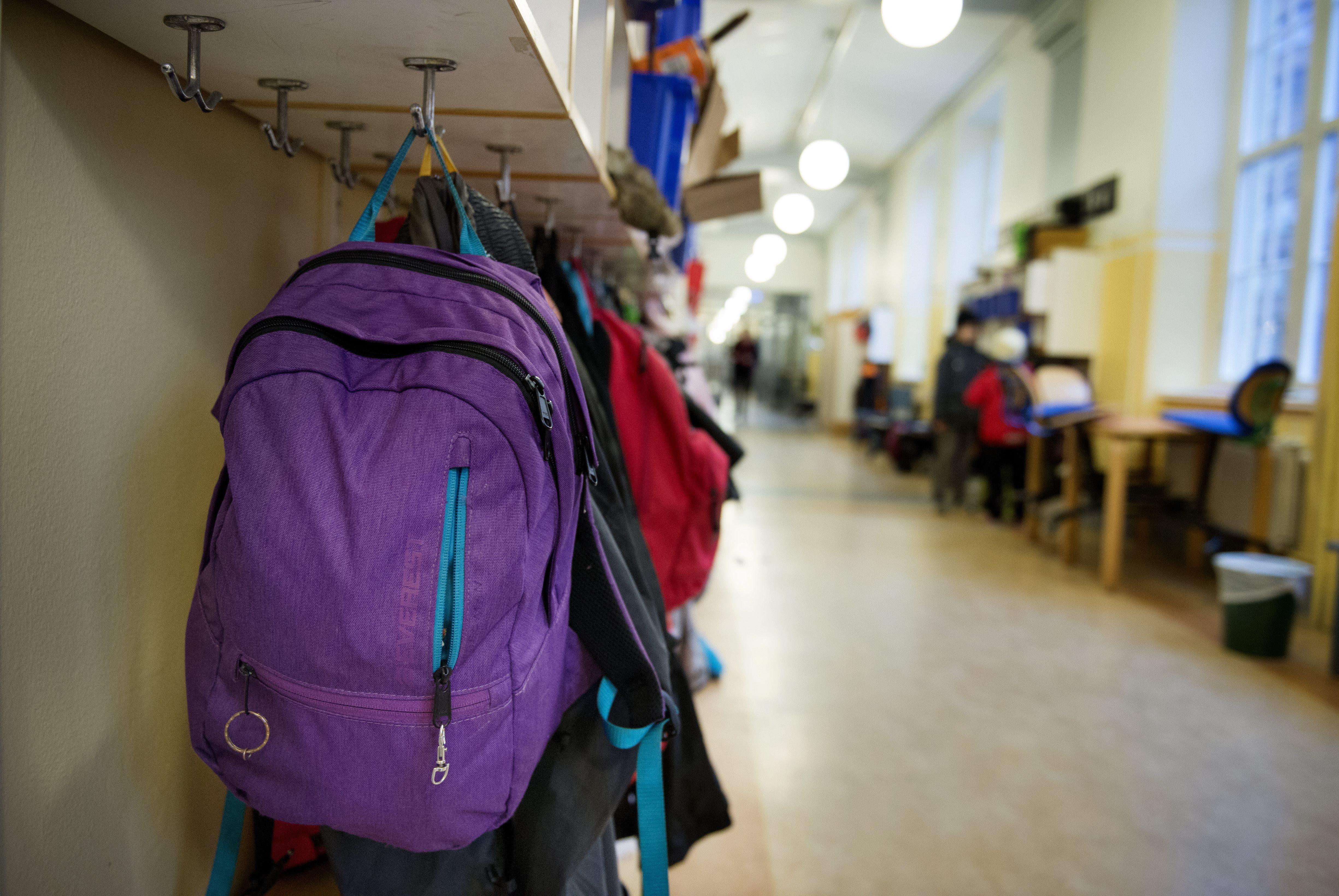 Även elevers privatliv skyddas av svensk lag