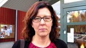 Anna Berkestedt Jonsson, socialchef i Krokoms kommun.