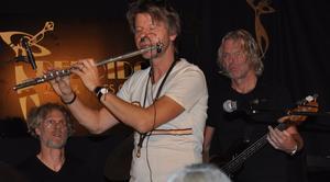 Martin Jonsson, Magnus Lindgren och Lars